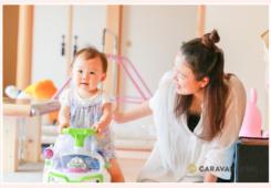 家族写真カメラマンが撮る子供たちの自然なショット♪岐阜県美濃市の新築のご自宅へ出張撮影