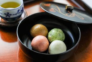 しお饅頭 あんこや和来(わく) 愛知県豊田市