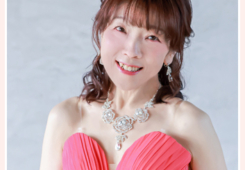 ピアニスト   鈴木久美子さま プロフィール写真の撮影